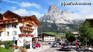 P05 [AUG-2015] Corvara, in drum spre Passo Gardena