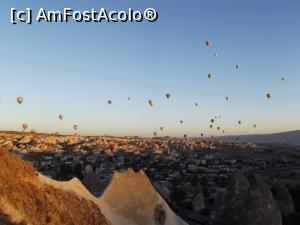 P18 [OCT-2017] Baloanele văzute de la Sunset Point Göreme