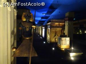 P12 [MAY-2019] King Tut Museum – 'paznicul' muzeului