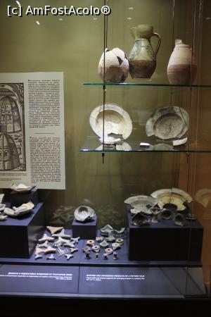 """P51 <small>[OCT-2020]</small> Varna, Muzeul de Arheologie, Deșeuri și Produse Neterminate ale unui cuptor de ceramică - piloti de trepied și suporturi conice pentru aranjarea vaselor într-un cuptor de ceramică, sec. 14 - 17 » foto by mprofeanu  -  <span class=""""allrVoted glyphicon glyphicon-heart hidden"""" id=""""av1216084""""></span> <a class=""""m-l-10 hidden"""" id=""""sv1216084"""" onclick=""""voting_Foto_DelVot(,1216084,0)"""" role=""""button"""">șterge vot <span class=""""glyphicon glyphicon-remove""""></span></a> <a id=""""v91216084"""" class="""" c-red""""  onclick=""""voting_Foto_SetVot(1216084)"""" role=""""button""""><span class=""""glyphicon glyphicon-heart-empty""""></span> <b>LIKE</b> = Votează poza</a> <img class=""""hidden""""  id=""""f1216084W9"""" src=""""/imagini/loader.gif"""" border=""""0"""" /><span class=""""AjErrMes hidden"""" id=""""e1216084ErM""""></span>"""