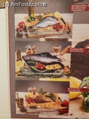 """P20 <small>[JUL-2019]</small> Restaurantul Eden din Râmnicu Sărat - câteva mâncăruri pe bază de pește.  » foto by Floryn81  -  <span class=""""allrVoted glyphicon glyphicon-heart hidden"""" id=""""av1087461""""></span> <a class=""""m-l-10 hidden"""" id=""""sv1087461"""" onclick=""""voting_Foto_DelVot(,1087461,0)"""" role=""""button"""">șterge vot <span class=""""glyphicon glyphicon-remove""""></span></a> <a id=""""v91087461"""" class="""" c-red""""  onclick=""""voting_Foto_SetVot(1087461)"""" role=""""button""""><span class=""""glyphicon glyphicon-heart-empty""""></span> <b>LIKE</b> = Votează poza</a> <img class=""""hidden""""  id=""""f1087461W9"""" src=""""/imagini/loader.gif"""" border=""""0"""" /><span class=""""AjErrMes hidden"""" id=""""e1087461ErM""""></span>"""