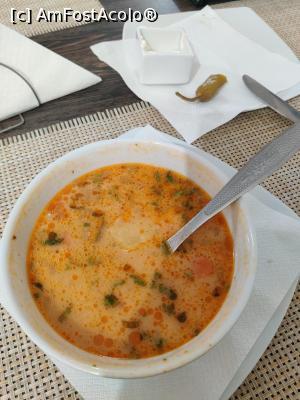 "P27 <small>[DEC-2020]</small> Restaurant Vila Alpin din Straja, Jud. Hunedoara, ciorbă de văcuță » foto by Dana2008  -  <span class=""allrVoted glyphicon glyphicon-heart hidden"" id=""av1211803""></span> <a class=""m-l-10 hidden"" id=""sv1211803"" onclick=""voting_Foto_DelVot(,1211803,0)"" role=""button"">șterge vot <span class=""glyphicon glyphicon-remove""></span></a> <a id=""v91211803"" class="" c-red""  onclick=""voting_Foto_SetVot(1211803)"" role=""button""><span class=""glyphicon glyphicon-heart-empty""></span> <b>LIKE</b> = Votează poza</a> <img class=""hidden""  id=""f1211803W9"" src=""/imagini/loader.gif"" border=""0"" /><span class=""AjErrMes hidden"" id=""e1211803ErM""></span>"